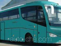 五洲龙牌FDG6123G型旅游客车
