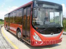 五洲龙牌FDG6123G-1型城市客车