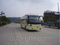 五洲龙牌FDG6123KC3型旅游客车