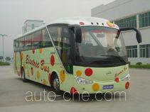 五洲龙牌FDG6123L型旅游客车