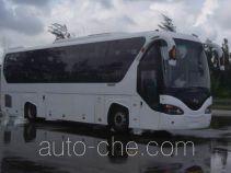 五洲龙牌FDG6125WC3型卧铺客车