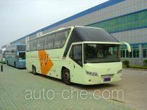 五洲龙牌FDG6126AC3型旅游客车