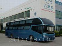 五洲龙牌FDG6126BW-1型卧铺客车