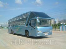 五洲龙牌FDG6137W型卧铺客车
