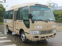 Wuzhoulong FDG6602EV electric bus