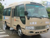 Wuzhoulong FDG6602EV1 electric bus