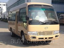 五洲龙牌FDG6602EV2型纯电动客车