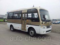 五洲龙牌FDG6603EV型纯电动客车