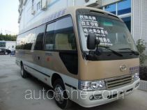 Wuzhoulong FDG6700EV electric bus