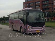 五洲龙牌FDG6850EV型纯电动客车