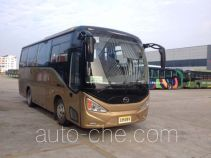 Wuzhoulong FDG6850EV1 electric bus