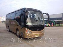 Wuzhoulong FDG6850EV1 electric bus