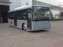 Wuzhoulong FDG6851EVG2 electric city bus