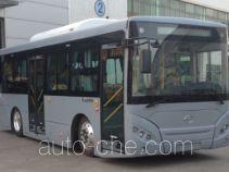 Wuzhoulong FDG6851EVG13 electric city bus