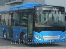 Wuzhoulong FDG6851EVG3 electric city bus