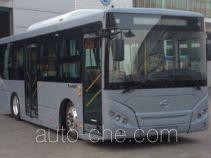 Wuzhoulong FDG6851EVG4 electric city bus