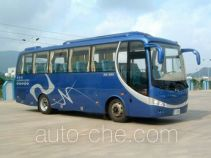 五洲龙牌FDG6900C3型旅游客车