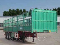 Fudejin FDJ9402CCY stake trailer