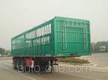 Fudejin FDJ9403CCY stake trailer