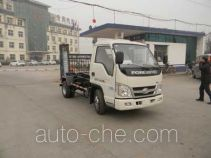 Yima FFH5040ZXX detachable body garbage truck