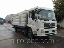Yima FFH5161TXS street sweeper truck