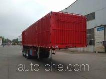 Yima FFH9400XXYA box body van trailer