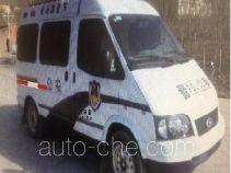 Fenghua FH5030XKC1 investigation team car