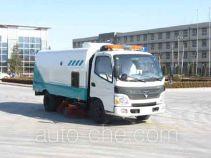 Foton FHM5060TSL street sweeper truck