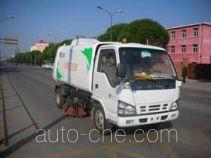 Foton FHM5070TSL street sweeper truck