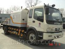 Foton FHM5120THB95 truck mounted concrete pump