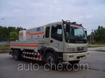 Foton FHM5121THB95 truck mounted concrete pump