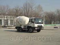 Foton FHM5313GJB concrete mixer truck