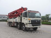 Foton FHM5410THB concrete pump truck
