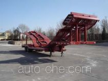 Foton Auman FHM9273TCL vehicle transport trailer
