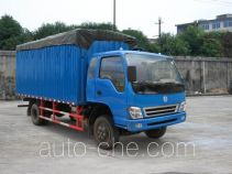 Fuhuan FHQ5040PXYMB soft top box van truck