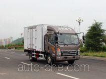 福环牌FHQ5040XLCME型冷藏车