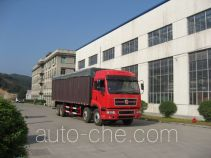 Fuhuan FHQ5312PXYMB soft top box van truck