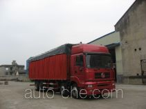 Fuhuan FHQ5319PXYMB soft top box van truck