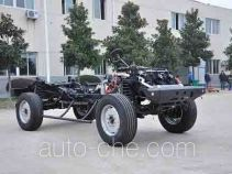 Fujian (New Longma) FJ2040MC9 off-road vehicle chassis