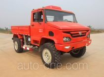 Fujian (New Longma) FJ2060C06 off-road vehicle