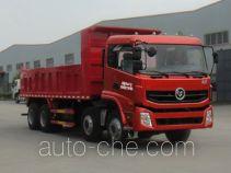 福建牌FJ3313MB-1C型自卸汽车