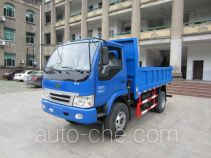 FuJian (Fudi) FJ4010D low-speed dump truck