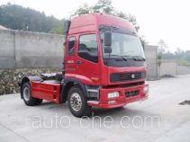 Fujian (New Longma) FJ4150A tractor unit