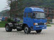 Fujian (New Longma) FJ4160M tractor unit