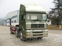 Fujian (New Longma) FJ4200M tractor unit