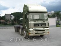 Fujian (New Longma) FJ4200MB tractor unit