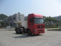 Fujian (New Longma) FJ4250MB tractor unit