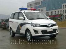 Fujian (New Longma) FJ5020XQCB2 prisoner transport vehicle
