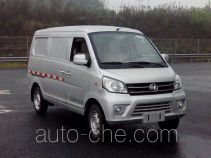 Fujian (New Longma) FJ5020XDWA1 mobile shop
