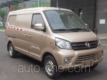 Fujian (New Longma) FJ5022XXYBEVA1 electric cargo van